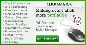 click-magick